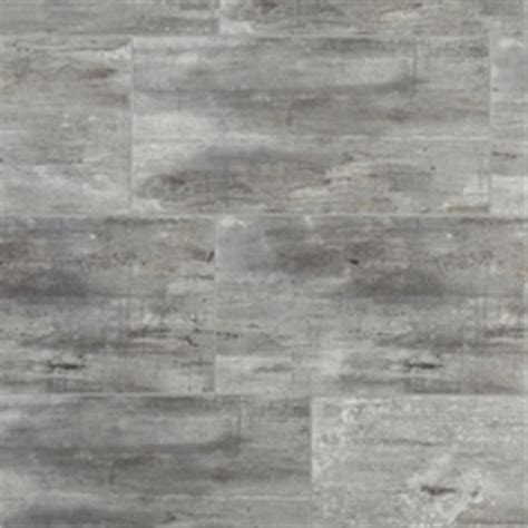NuCore Rustic Gray Grouted Style Tile with Cork Back   6