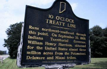 ihb: 10 o'clock treaty line