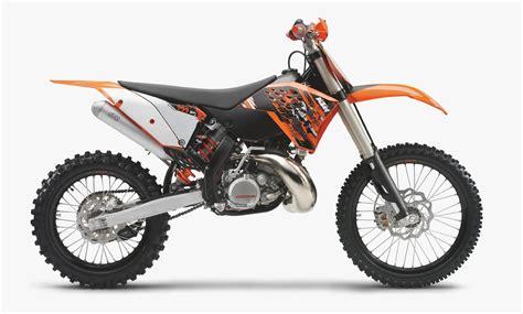 Ktm Test Test Ride 2004 Ktm 200 Sx Dirt Rider Dirt Rider