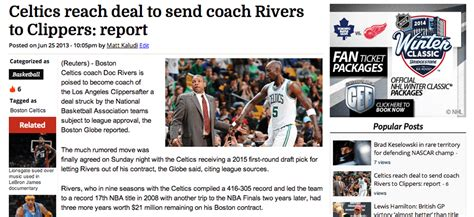 blogger themes sport sportsblog sports blogging wordpress theme magazine3