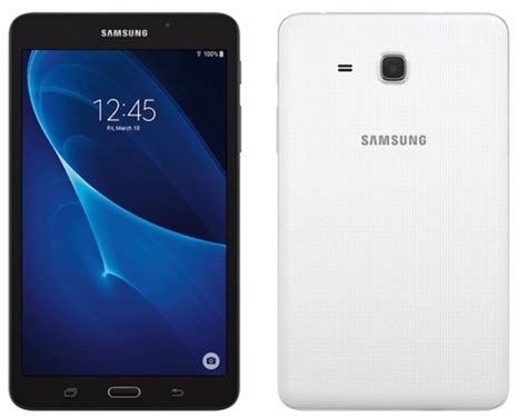 Tablet Samsung In Malaysia samsung galaxy tab a 7 0 2016 price in malaysia specs technave