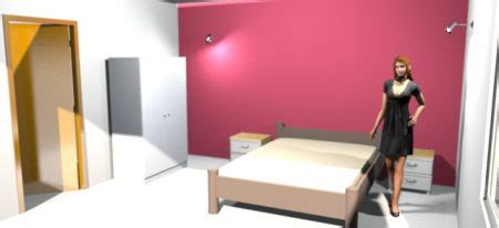 colore muro da letto come dipingere la parete dietro al letto