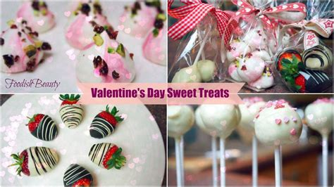 sweet gifts for diy s day sweet treats edible gift ideas