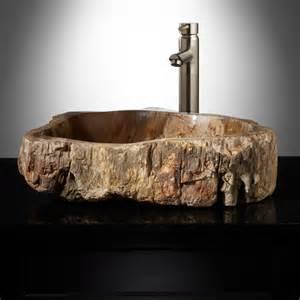 Design For Granite Vessel Sink Ideas This Vessel Sink Modern World Furnishing Designer