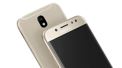 Handphone Samsung On 5 by Hp Samsung J5 Pro Gold Garansi Resmi Samsung Pasarwarga