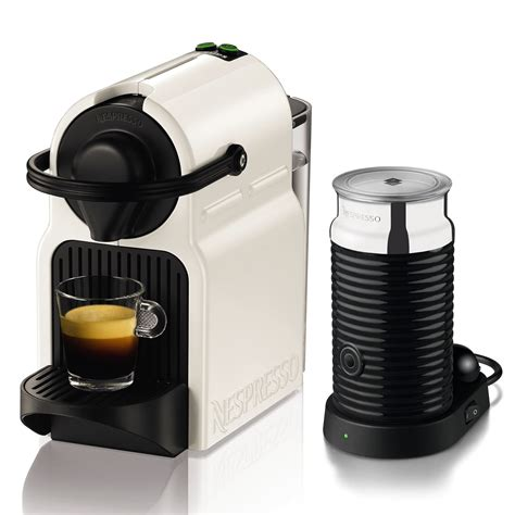Nespresso Coffee Machine nespresso by krups nespresso inissia by krups coffee