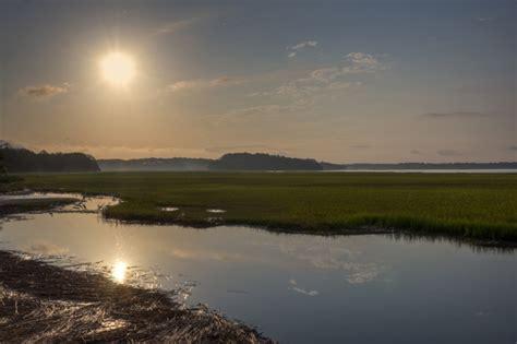 pinckney island wildlife refuge hilton head island sc