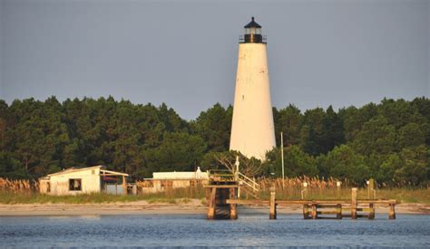 Georgetown Light by 11 Amazing Lighthouse In South Carolina