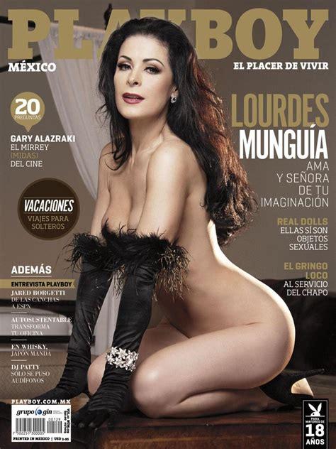 lourdes munguia playboy 2016 revista h extremo del mes de mayo del 2016 calendar