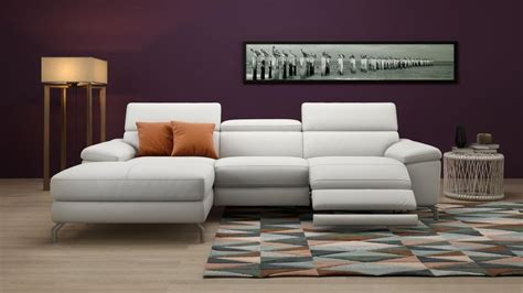 Sofas Mit Relaxfunktion by Ecksofa Salento Mit Relaxfunktion Roomido