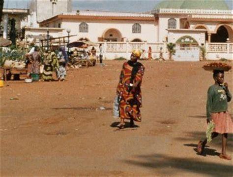 consolato camerun ambasciate camerun