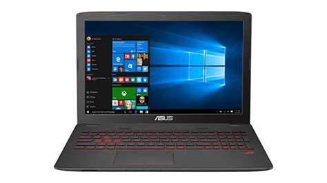 Asus Rog Laptop Canada buy asus rog gl752vw dh74 signature edition gaming laptop review microsoft store canada