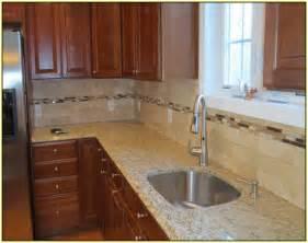 kitchen backsplash travertine travertine tile backsplash ideas kitchen home design ideas