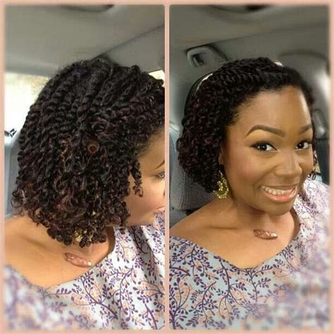 different styles for a kinky braids kinky braid hairstyles pic latest hairstyles see and