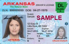 veterans id on driver s license or id cards by state military benefits