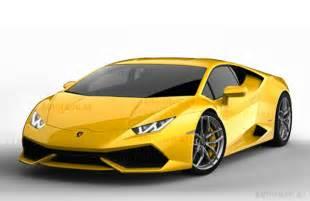 The Lamborghini 2014 New Lamborghini Gallardo 2014