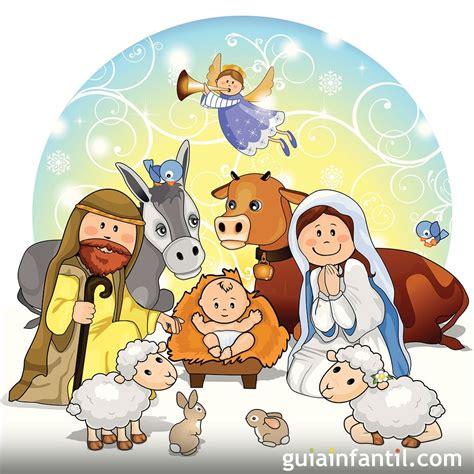 imagenes de nacimiento de jesus para navidad nacimiento del ni 241 o jes 250 s cuento de navidad