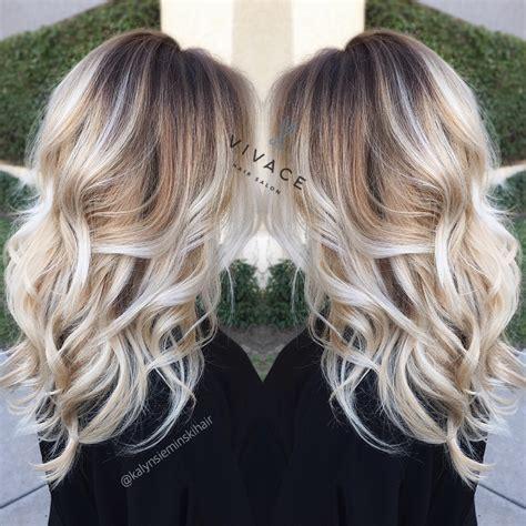 Balayage Hairstyle by 25 Beautiful Balayage Hairstyles