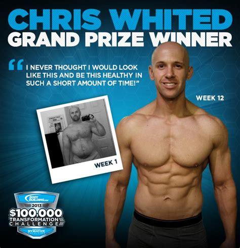 bodybuilding challenge 2013 100 000 transformation challenge winners