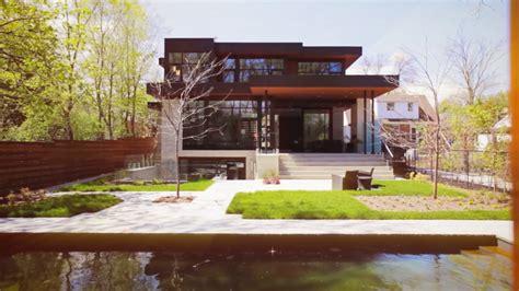 modern home design ontario modern house design ideas hixon street oakville ontario