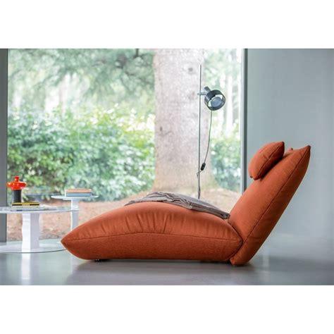 chaise longue de salon chaise longue de salon design sonora