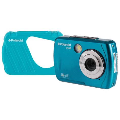 Birkhead Wants Cameras To Show Hes A Top Pop by Polaroid Iso48 Waterproof 16mp 4x Optical Zoom Digital
