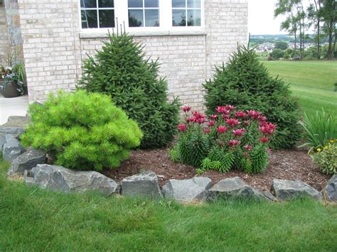Rock Borders For Gardens Garden Border Ideas Photos Home Ideas Modern Home Design