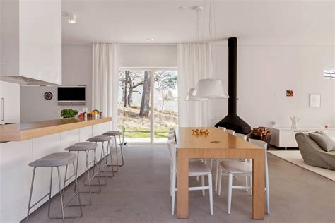 馗onome cuisine moderna vila u okolici stockholma mojstan