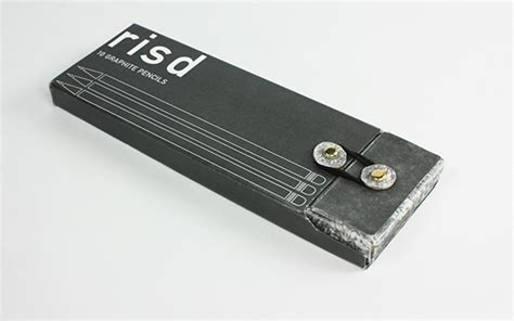 Pensil Alis A packaging design on behance