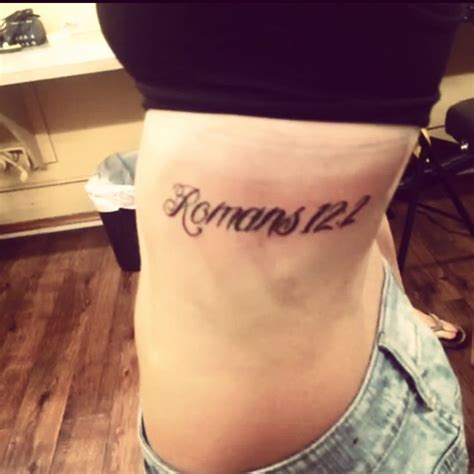 not of this world tattoo romans 12 2 quot do not conform any longer to the
