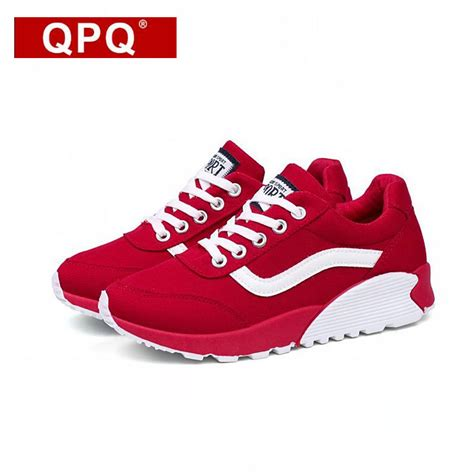 qpq 2017 brand shoes lace up casual shoes warm