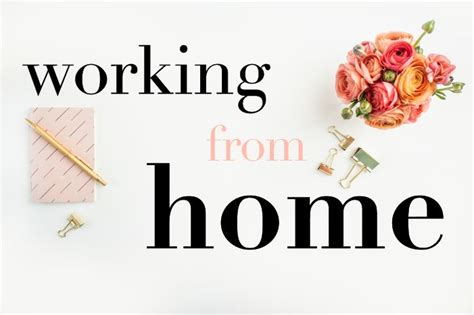 working from home pros and cons 913to619