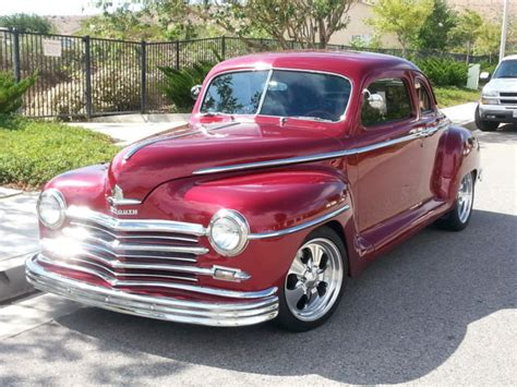 1947 plymouth coupe 1947 plymouth club coupe special deluxe 1947 plymouth