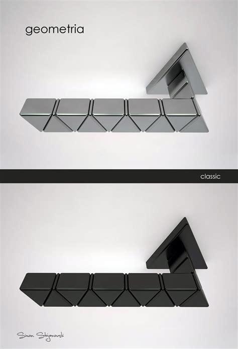 cool custom door handle yanko design