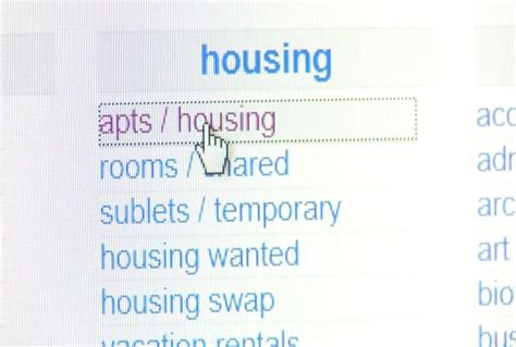 Housing Scams On Craigslist by Housing Scams Circulating Targeting Northwest Region