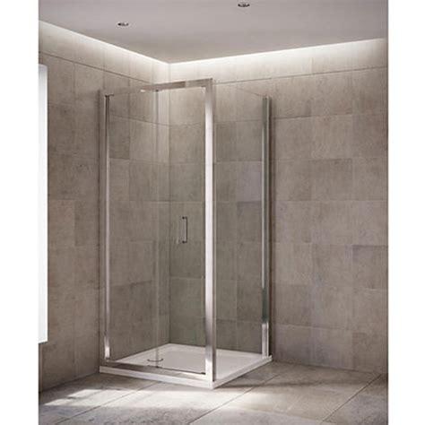 mira shower doors mira leap bifold shower doors in 4 sizes