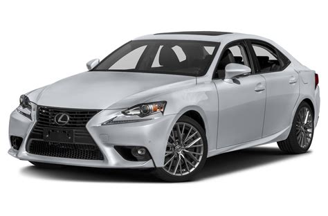 lexus is 300 2016 lexus is 300 price photos reviews features