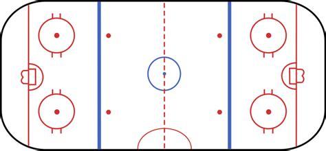 hockey rink layout design ex hockey star wilson dead at 82 mega sports news