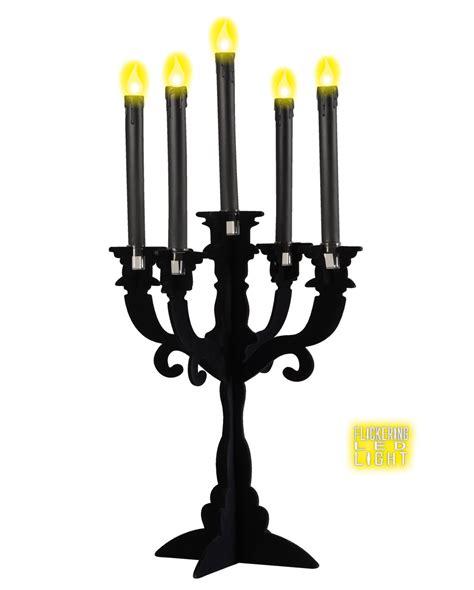 kerzen schwarz led candle set black candle candle