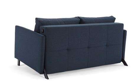 Cubed Sofa Bed Cubed 140 Sofa Bed With Arms