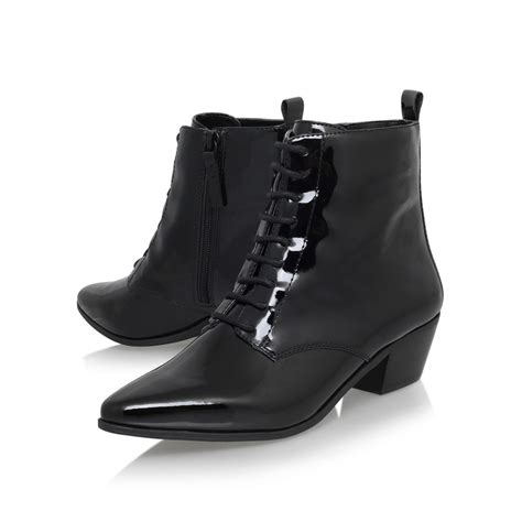 Low Heel Lace Up Ankle Boots lace up ankle boots low heel boot hto