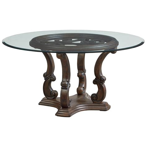 60 inch dining room table standard furniture parliament 60 inch dining room