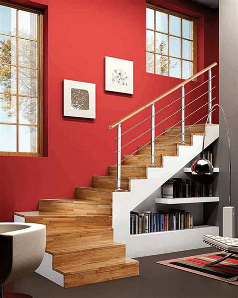 Living Room Stairs Photos Ideas For Use Space Stairs With Storage Freshnist