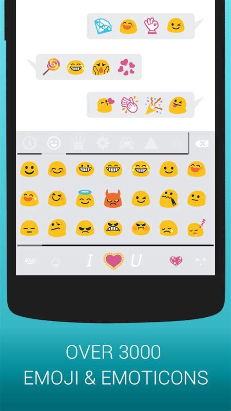 emoji google keyboard emoji keyboard cute emoticons screenshot