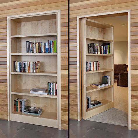 bookshelf door diy plans for bookcase door plans diy wooden podium
