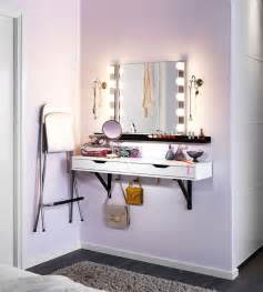 Small Makeup Vanity Setup Best 25 Diy Makeup Vanity Ideas On Vanity