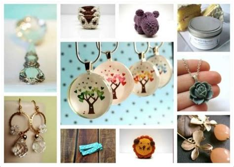 Handmade Items - how to sell handmade items