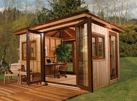 120 sq ft room 120 sq ft diy shed office for 13 000 tiny houses
