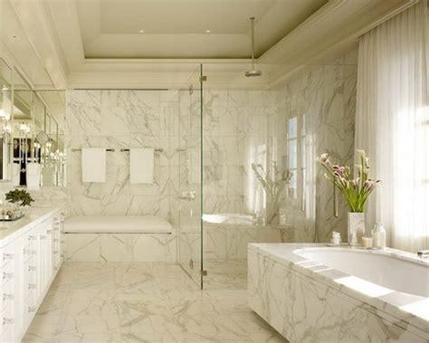 Incroyable Carrelage Autocollant Salle De Bain Mur #4: les-meilleures-salles-de-bain-marbre-de-carrare-prix-carrelage-effet-de-marbre.jpg