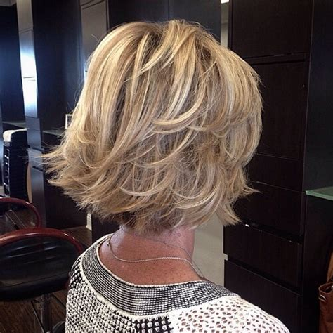 Layered Hairstyles For 50 by 50 Phenomenal Hairstyles For 50 Hair Motive